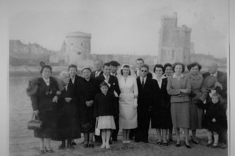 Film La Rochelle