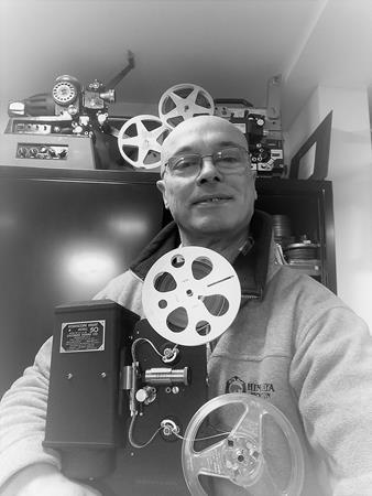 numérisation films anciens